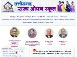 Cg Open School 10th Result Chhattisgarh Marksheet At Cgsos Co In