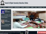 Chse Arts Result 2021 Odisha Live Updates Check Link And Marksheet