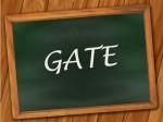 Gate 2022 Registration Link Fees And Application Form Details
