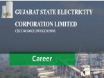 Gsecl Recruitment 2021 For 155 Junior Engineer Posts At Gsecl Vidyut Sahayak Notification Download