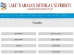 Lnmu Recruitment 2021 For 602 Guest Teacher Posts Apply Online Before September