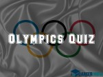 Olympics Quiz Questions And Answers For Students
