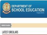 Punjab Education Recruitment Board 2021 Notification Download Pdf For 6635 Ett Teacher Recruitment