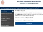 Wbjee Anm And Gnm Admit Card 2021 Download Link