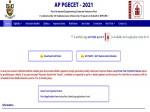 Ap Pgecet Admit Card 2021 Check Ap Pgecet Hall Ticket 2021 Download Link