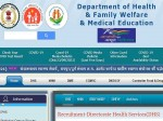 Cg Health Department Recruitment 2021 For 443 Medical Officer Posts Apply Online Before October