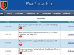 Wb Police Admit Card 2021 Released For West Bengal Police Constable Prelims Exam