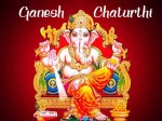Ganesh Chaturthi Know The Importance And Celebrations Of This Festival