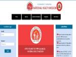 Nhm Karnataka Cho Recruitment 2021 For 3006 Community Health Officers Karnataka Nhm Cho Notification