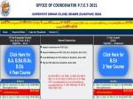 Rajasthan Ptet Admit Card 2021 Download Link On Ptetraj2021 Net