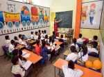 Schools In Tamil Nadu To Reopen For Classes 1 To 8 From November