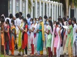 Kerala Educational Institutions For Final Year Ug Pg Students To Reopen From October