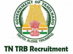 Tn Trb Recruitment 2021 For 2207 Post Graduate Assistant Posts Apply Online Before October