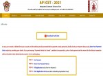 Ap Icet Results 2021 How To Check Ap Icet Result 2021 Rank Card