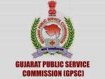 Gpsc Recruitment 2021 For 183 Administrative Service And Other Posts Apply Online Before October