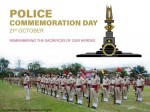 Police Commemoration Day Know History And Significance Of This Day