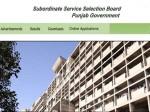 Psssb Recruitment 2021 For 2789 Clerk Posts Apply Online At Sssb Punjab Gov In Before November