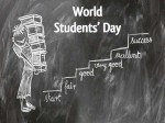 World Students Day Inspirational Quotes On Students By Famous Personalities And Leaders