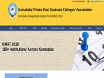 KMAT Result 2019 Released: Explore What After Result