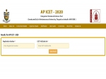 AP ICET Results 2020 Declared, Check At sche.ap.gov.in