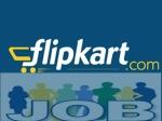 Flipkart To Generate 70,000 Seasonal Jobs Through 'Big Billion Day' Sale This Festive Season