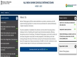 AISSEE Result 2021: NTA To Release Sainik School Entrance Exam Result 2021 Anytime Soon