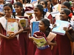 Free Textbooks For Classes 6 To 12 Students, Says Education Minister