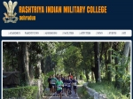 Rashtriya Indian Military College Entrance Exam 2021 Registration Begins