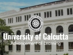 Calcutta University Result 2021 Declared For BA And BSc Odd Semester