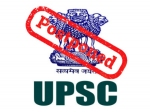 UPSC Civil Services Prelims Exam 2021 Postponed, Exam To Be Held On October 10