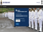 Indian Navy Admit Card 2021 For SSR And AR Released, Download At joinindiannavy.gov.in
