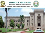TS LAWCET PGLCET Result 2021 Declared, Follow These Steps To Check Your Results On LAWCET.TSCHE.Ac.In