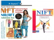 NIFT: Top 5 Best selling Books To Buy Under Rs.999