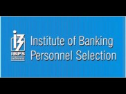 IBPS Clerk 2015 - All You Need to Know