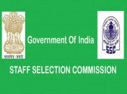 SSC Answer Keys for Selection Posts IV/2017 Released: Check Now!