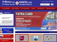 Nainital Bank Is Hiring Chief Financial Officer