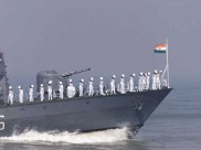 Nausena Bharti Is Hiring 500 Artificer Apprentices For Indian Navy