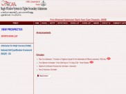 HSCAP Allotment Result 2019 Kerala Released