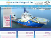 Cochin Shipyard Limited Recruitment For 671 Workmen Posts On Contract Basis