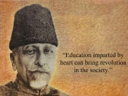 Top 10 Maulana Abul Kalam Azad Quotes