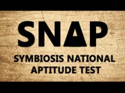 SNAP Result 2020 Declared