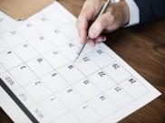 CBSE Academic Calendar 2020-21 For Class 1 To 12
