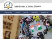 IITE Recruitment 2020 For Associate Professors (Education) Post, Apply Online Before April 30