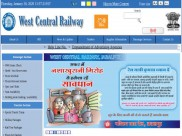 Western Central Railway Recruitment 2021 For 165 Trade Apprentices, Apply Before March 30 On MPOnline.Gov.In
