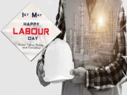 Labour Day 2021: Speech And Essay On May Day For Students