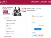 AEEE Result 2021 Declared For Phase 1, Check Results At amrita.edu