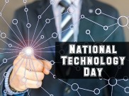 National Technology Day 2021: Why Is National Technology Day Celebrated On May 11th?