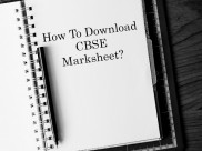 CBSE 12th Marksheet: How To Download CBSE 12th Marksheet Online?