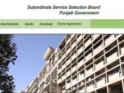 PSSSB Recruitment 2021 For 2789 Clerk Posts, Apply Online At sssb.punjab.gov.in Before November 15