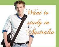 Student visa relaxed for Australia, yet